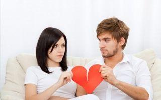 Как делить имущество если брак не зарегистрирован — что говорит закон?