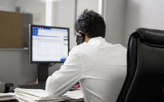 Коллекторы звонят на работу — как мне быть и что делать?