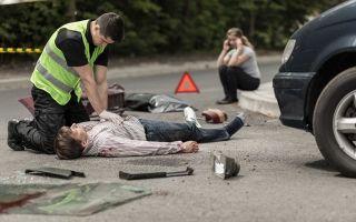 Водитель чуть не сбил пешехода — можно ли привлечь его к ответственности?