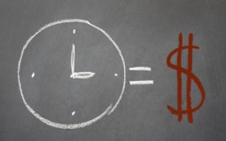 Задерживают зарплату уже свыше 15 дней, что делать?