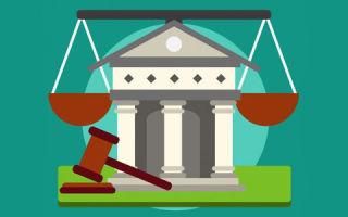 Страховая подала в суд на виновника дтп — как быть?