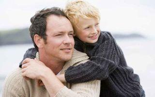 Как после развода оставить ребенка с отцом — какие аргументы и доказательства нужны суду, мнение ребенка в этом вопросе