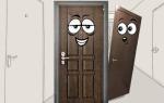 Дверь в квартиру установили криво — что делать?