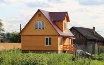 Как перевести недостроенный дом в жилой?
