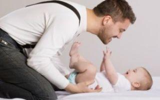 Изменить запись об отце в свидетельстве о рождении ребенка