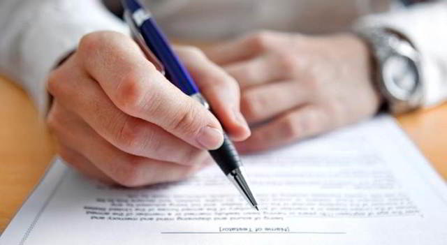 Как составить закрытое завещание - какие требования к закрытой форме завещания?