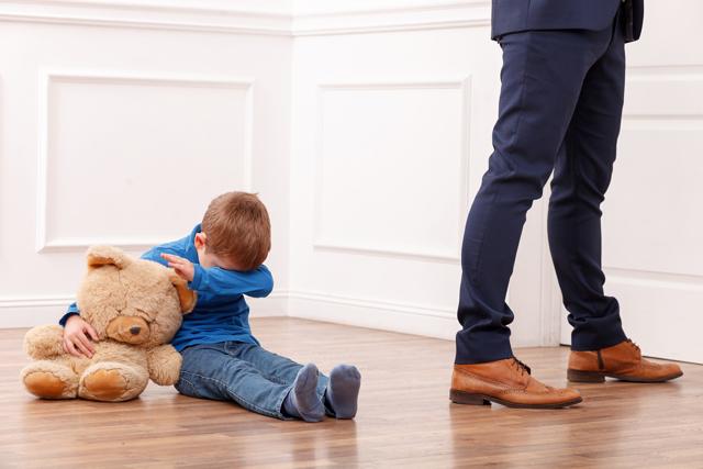 Как лишить бывшего мужа родительских прав С и БЕЗ его согласия
