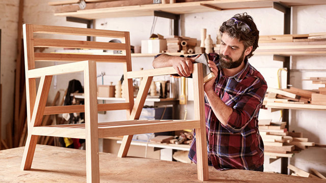 Как писать претензию на возврат мебели