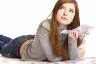 Как выплачиваются алименты на ребенка-студента?