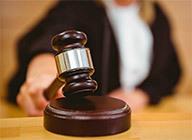 Взыскание алиментов через суд: порядок действий