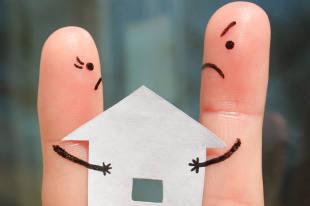 Добрачное имущество перемешалось с брачным - раздел при разводе добровольно и через суд, как оценить