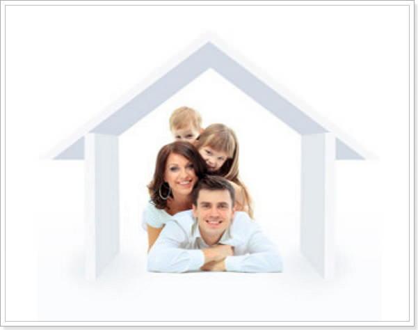 Раздел квартиры при разводе, купленной по программе
