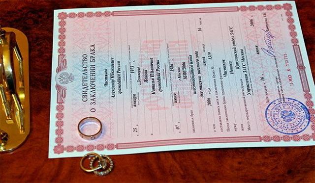Потеряли свидетельство о браке - как восстановить дубликат, что делать, куда обращаться