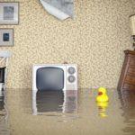 Затопил соседей с низу - как не платить за ущерб?