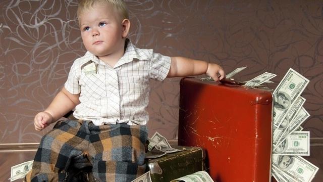 Права родителей на наследство сына - как считается доля?