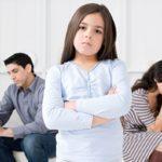 Смена отчества несовершеннолетнему ребенку - заявление, документы