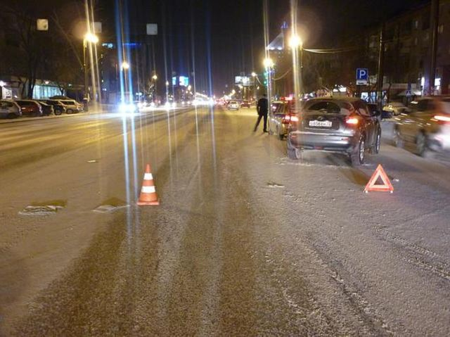 Сбил человека вне пешеходного перехода: последствия и ответственность