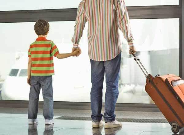 Согласие родителей на выезд ребенка за границу - когда оно нужно, образец, нужно ли согласие второго родителя