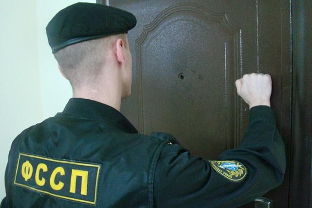 Могут ли приставы арестовать недвижимость за неуплату алиментов?