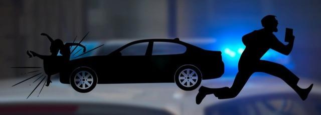 Как получить возмещение ущерба при ДТП, если его виновник скрылся?