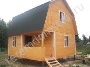 Материнский капитал на строительство дома без ипотеки