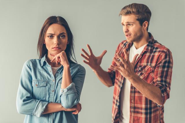 О чем нужно информировать бывшего мужа о нашем общем ребенке?