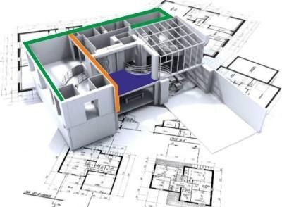 Можно ли сделать перепланировку, если квартира в ипотеке?
