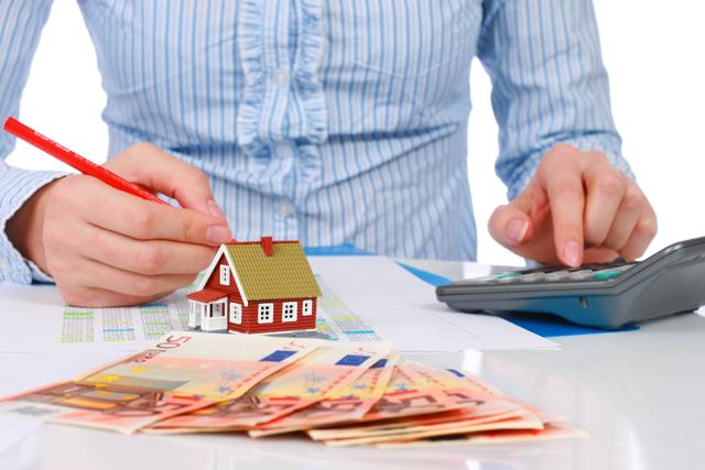 Как делить недостроенный дом при разводе?