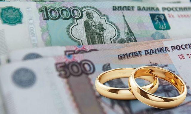 Как взыскать алименты, если муж и жена в браке?