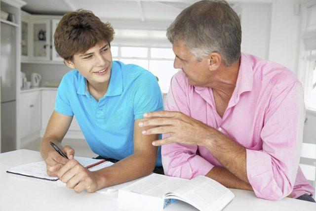 Лишили отцовства - нужно ли платить алименты?