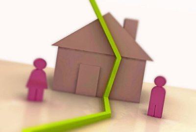 Как не потерять квартиру и прочее имущество при разводе?