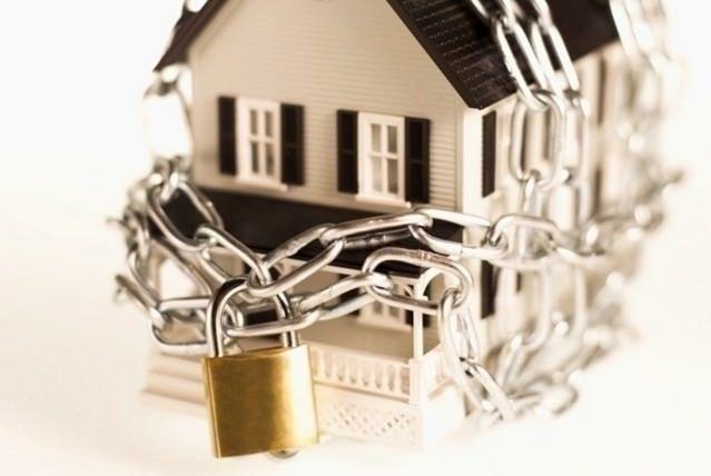Снятие ареста с квартиры - как это делается?