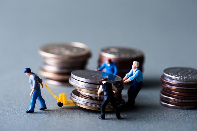 Последовательность действий при взыскании долга через суд