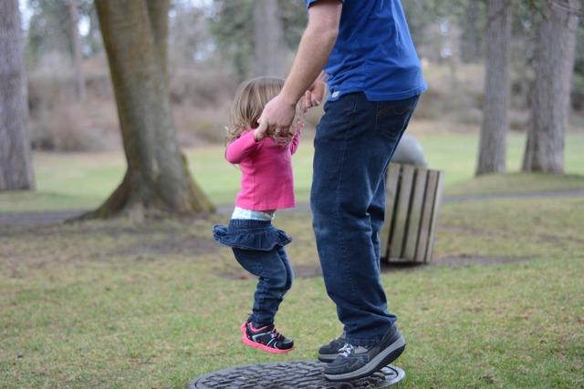 Как доказать отцовство если брак не зарегистрирован - как стать отцом официально?