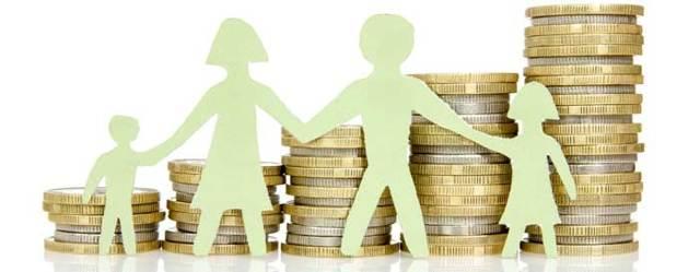 Как разделить накопленные денежные средства при развода?