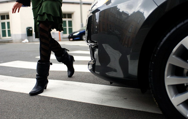 На пешеходном переходе сбил ребенка не насмерть - какие будут последствия?