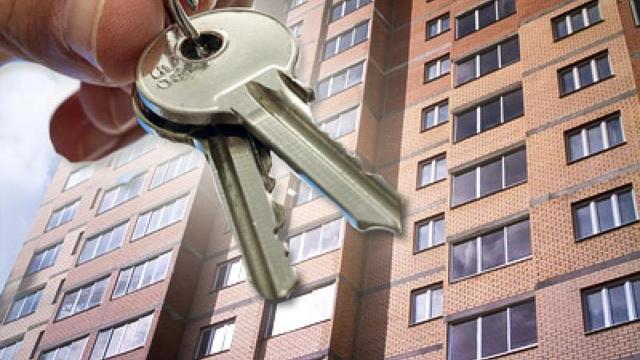 Вступление в наследство общей совместной собственности (например, на квартиру бывшего супруга) - как оформляется?