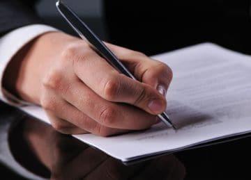 Документы для подачи на алименты в гражданском браке - для нотариуса, суда