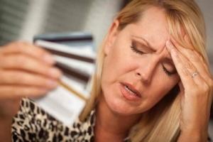 У мужа много кредитов, чем грозит жене в случае развода?