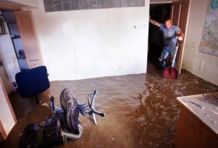 Затопил соседей: судебные тонкости