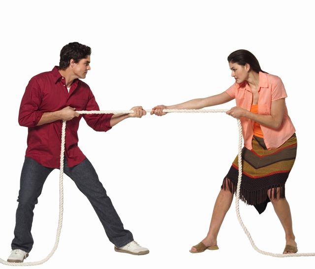 Как делить движимое имущество при разводе?