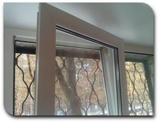 Окно в комнату поставили криво - что делать?
