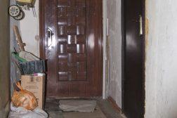 Соседи установили дверь в общем коридоре - нарушение или нет?