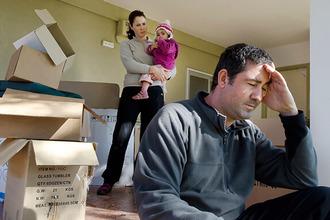 Как делить квартиру при разводе, купленную на маткапитал