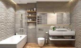 Можно ли расширить ванную за счет коридора - что можно делать, а что нет, как согласовать перепланировку