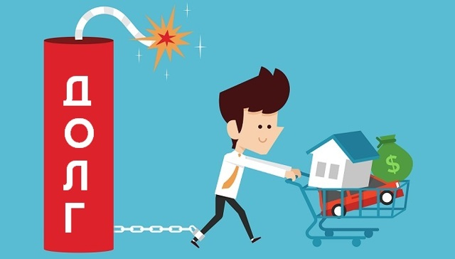 Ответственность индивидуального предпринимателя за долги