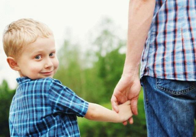 Принудительное установление отцовства для уплаты алиментов