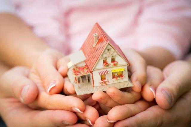 Материнский капитал на строительство дома с ипотекой