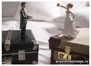 Как делить имущество если брак не зарегистрирован - что говорит закон?