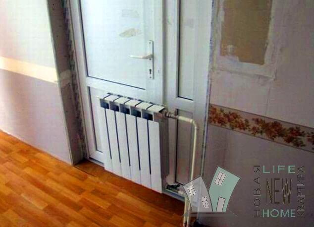 Плохо сделан ремонт в квартире
